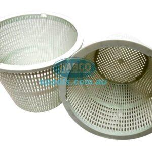 generic baker hydro skimmer basket h418