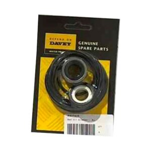 davey SLL series mechanical seal kit
