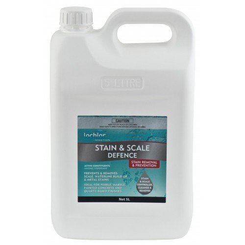 lochlor stain and scale defence 5 litre