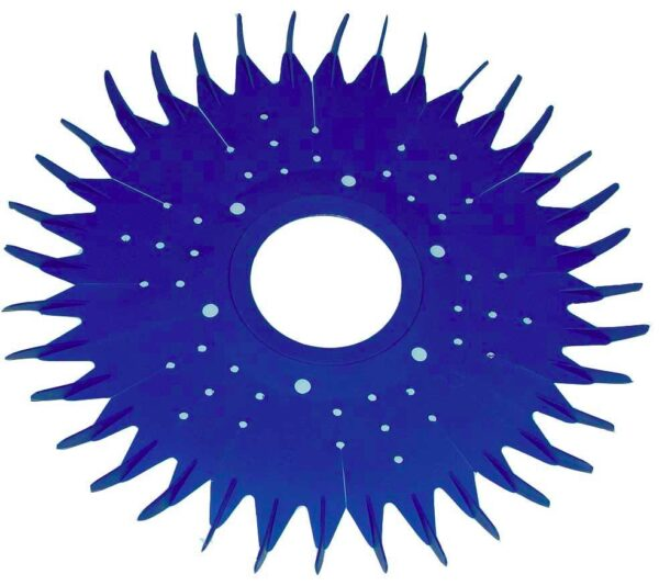 zodiac generic 36 fin pool cleaner skirt