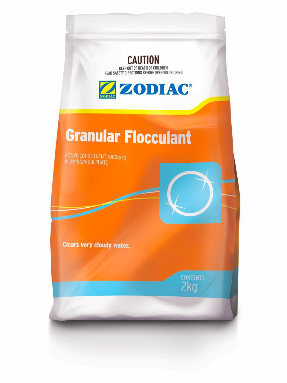 Swimming Pool Alum Powder Pool Flocculant 2 Kg. – Epools Pool Shop