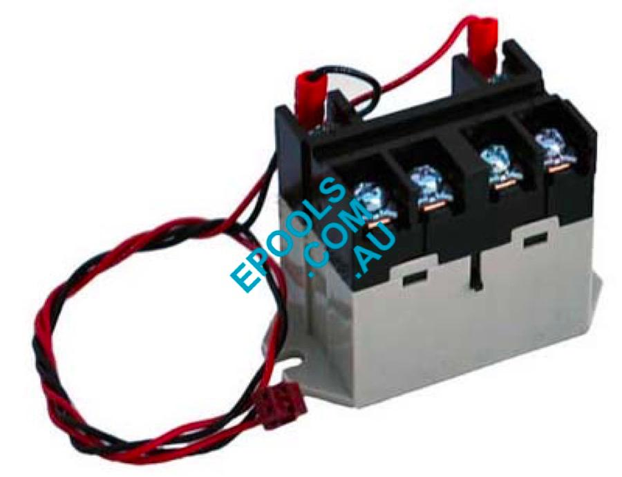 Jandy Zodiac 3 HP relay with Wiring Harness on