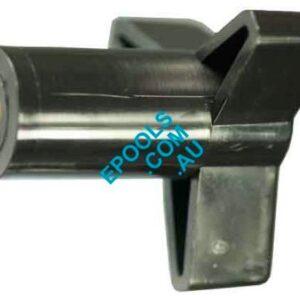 clamp lock ring knob