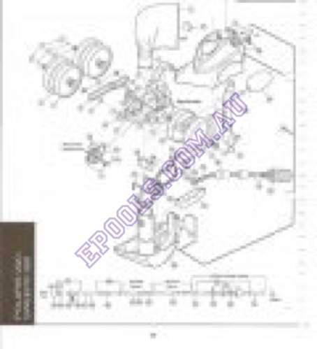 Polaris vac sweep 380 cleaner spare parts diagram and prices polaris vac sweep 380 cleaner spare parts diagram ccuart Images