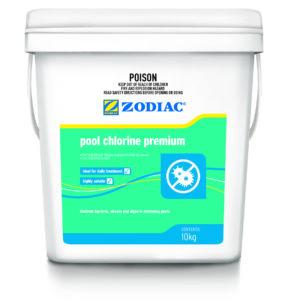 swimming pool chlorine powder 10kg premium grade
