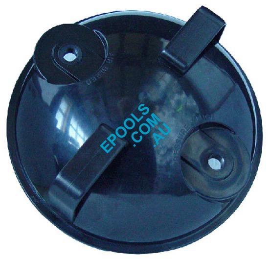 stroud davey cartridge filter lid Q2330BK