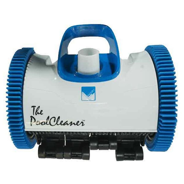 the poolcleaner for swimming pools TPC002