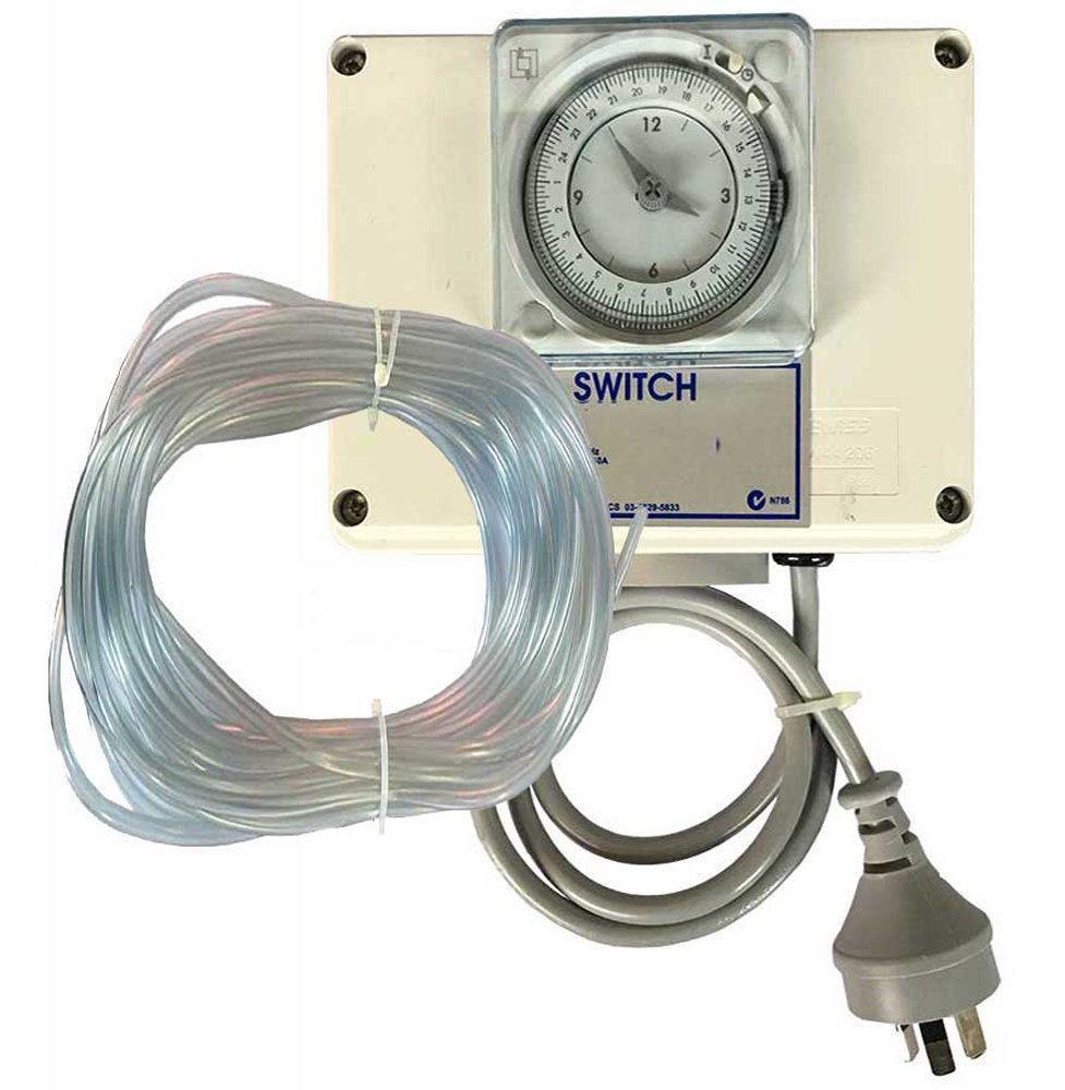 Pentair Pool And Spa Timer Wiring Diagram Air Switch With Single Amp Swimming Epools Shop 977x1000