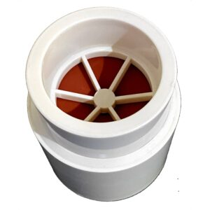 spa blower air check valve 40mm
