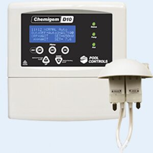 Chemigem D10 VDomestic Controllers