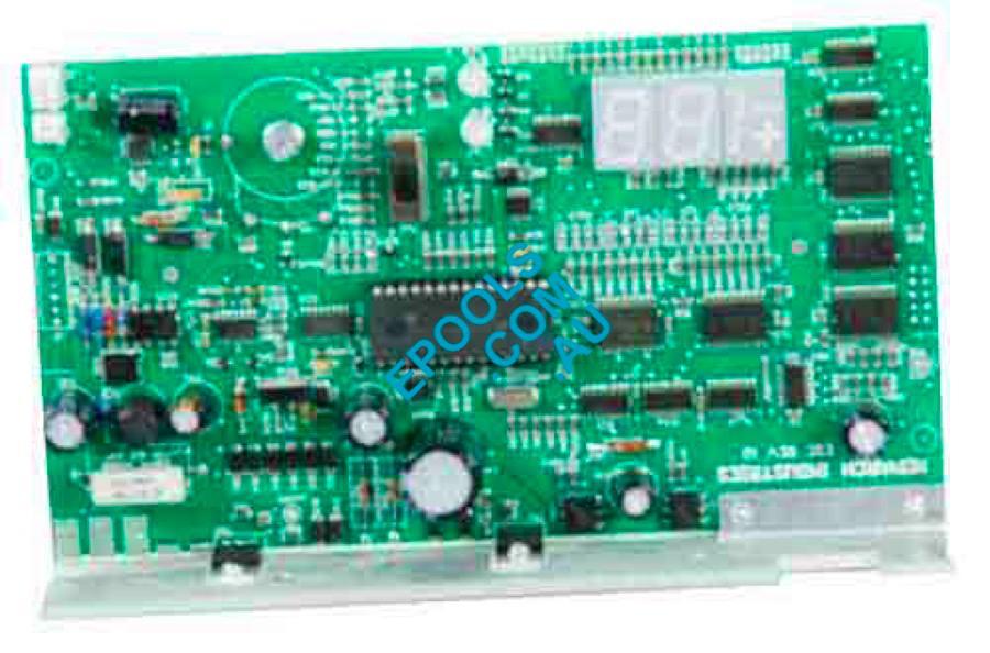 Chloromatic Chlorinator ESC Main Control PCB