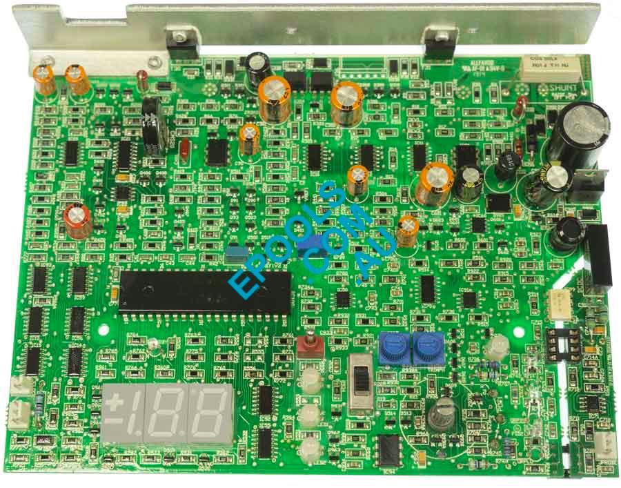 Chloromatic ESCPH Main Control PCB for ESCPH 16