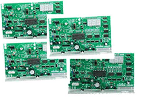 PC Board For Ecomatic ESC 24 Swimming Pool Salt System