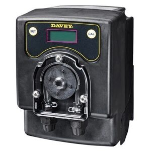 davey parastaltic pH control pump