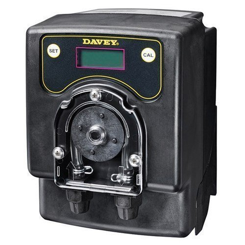davey parastaltic pH control pump