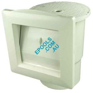 Filtrate Quipmaster Sk1000 Pool Skimmer Box Plus Kit