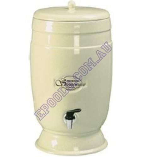 Waterco Stoneware Water Purifier 8 Litre Epools Pool Shop