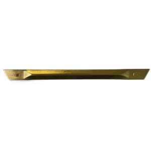 waterco brass handle