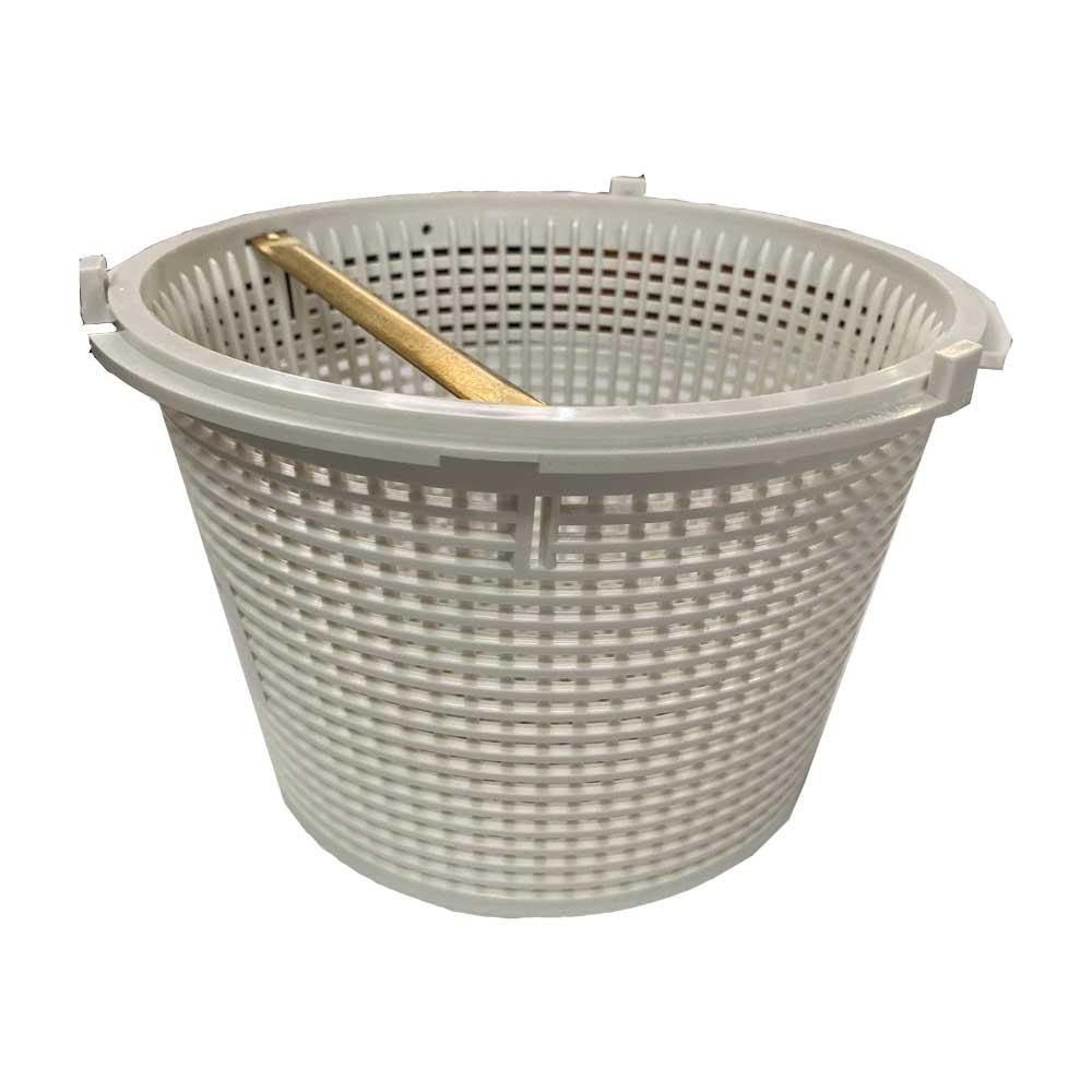 Waterco Nally Fulflo Pool Skimmer Box Basket Lock Down