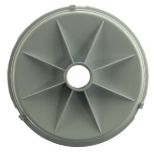 waterco nally supaskimmer 3 lug vacuum plate
