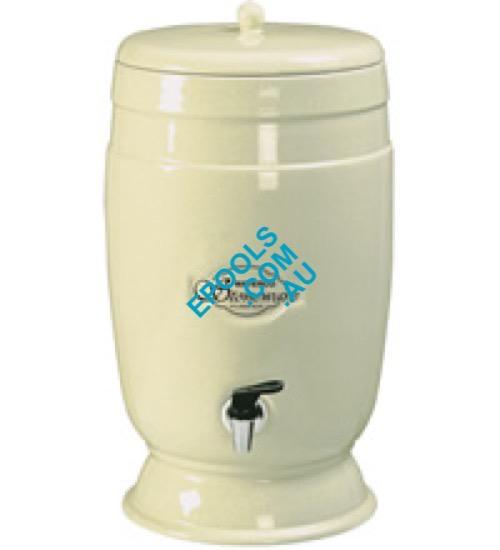 Waterco Stoneware Drinking Water Gravity Purifier Parts