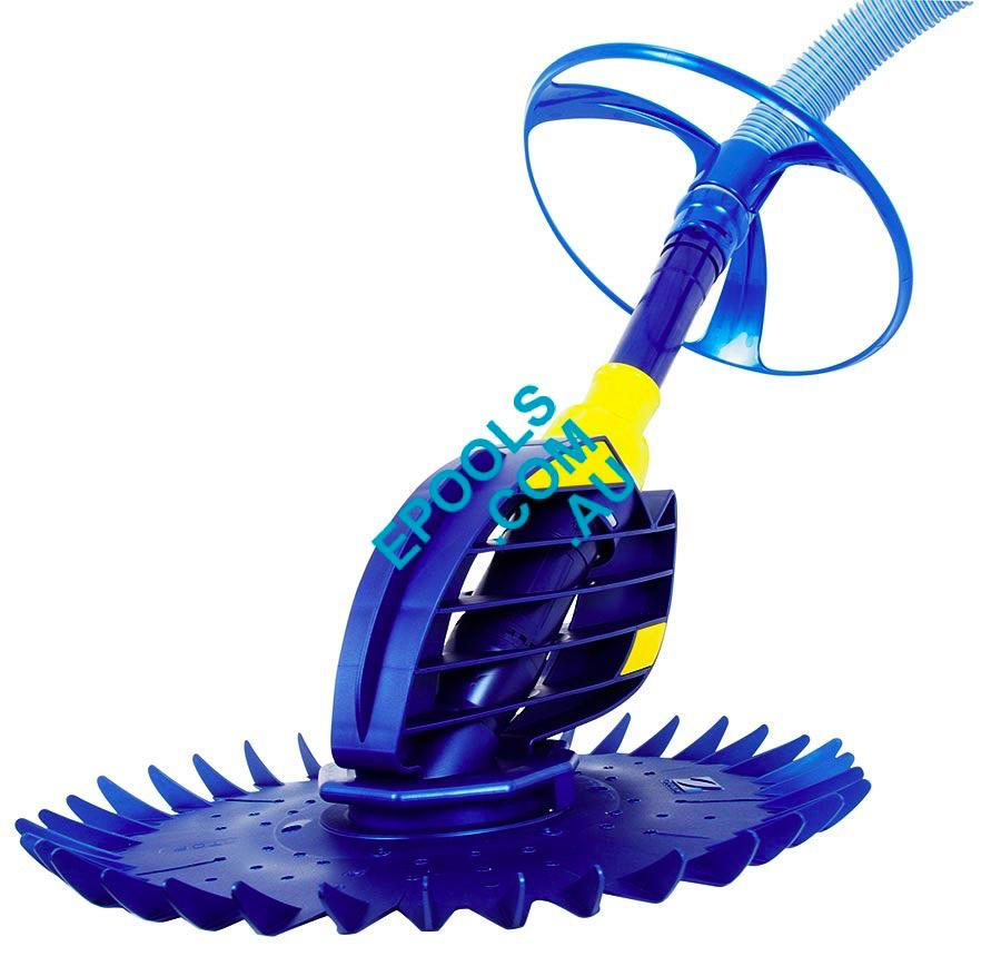 Zodiac Baracuda G2 Suction Pool Cleaner With 12m Hose