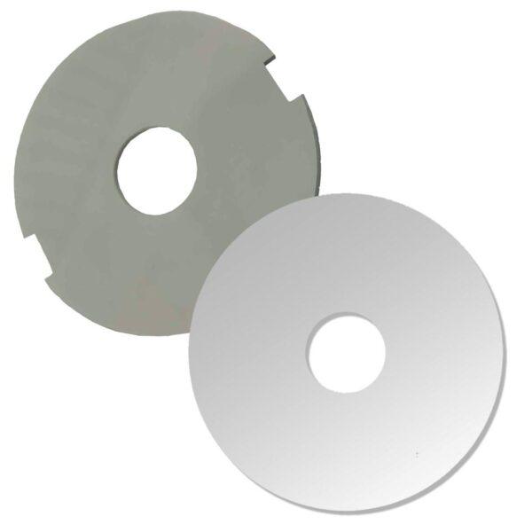 paramount infloor leaf canister vacuum plate