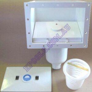 SK1000 skimmer box