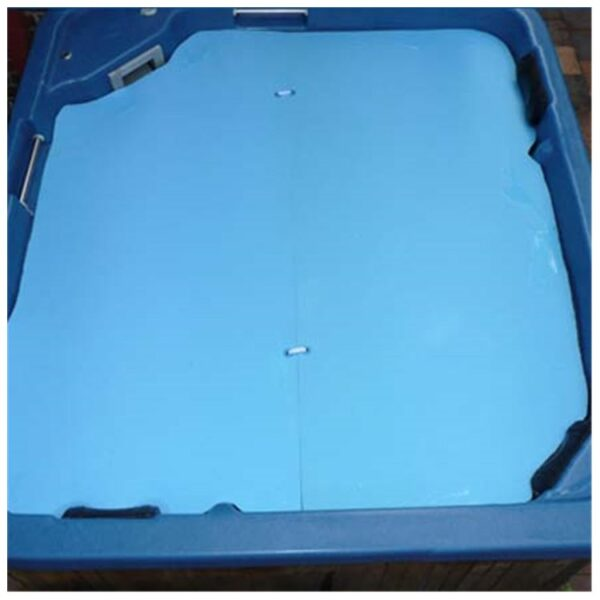 abgal 10mm thick spa cover