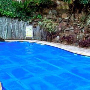 abgal swimming pool solar cover 500 micron