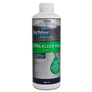 lochlor ultra kleer 4 in 1 plus clarifier