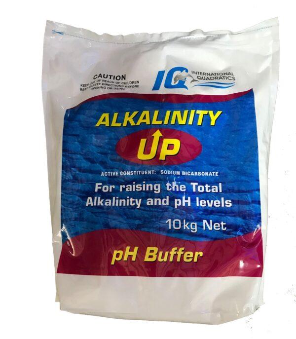 iq 10kg alkalinity up buffer 10kg
