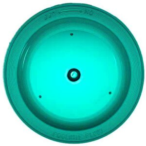 poolrite trimlite green lens