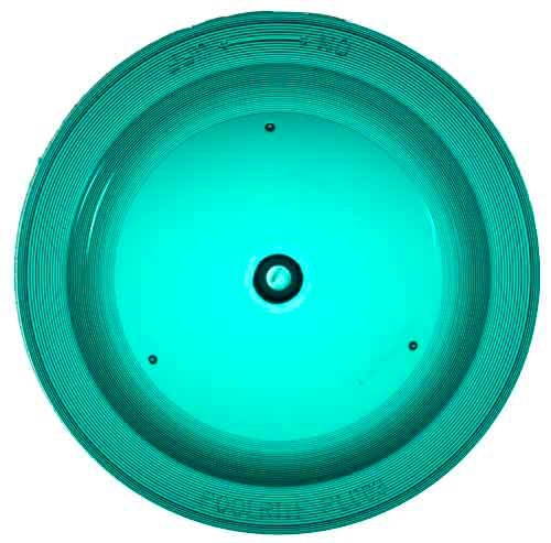 poolrite trimlite green lens
