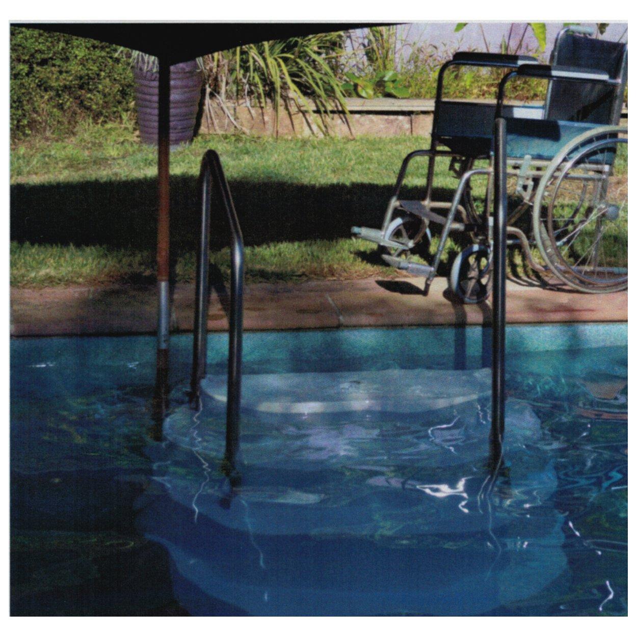 Aquastairs Swimming Pool Wedding Cake Steps Epools Pool Shop