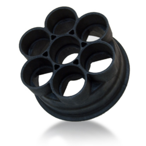 paramount 6 port valve base