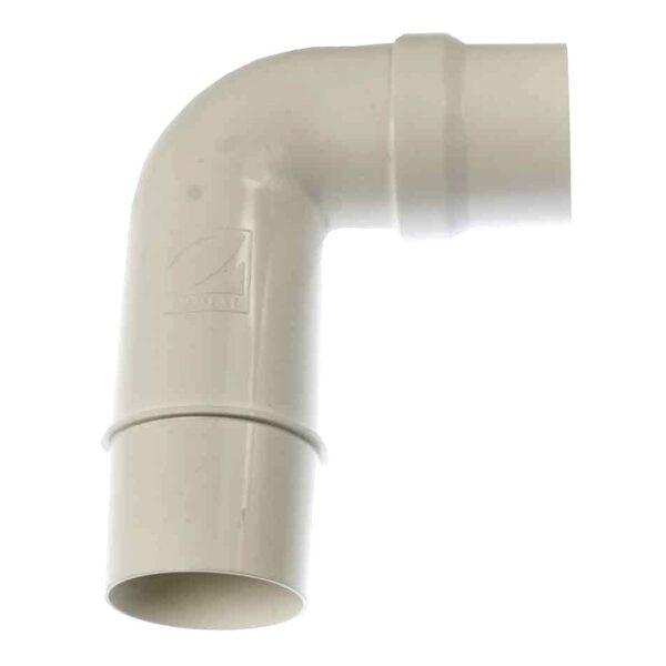 zodiac vac plate 90 degree elbow