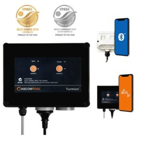 ascon turmion wifi bluetooth controller