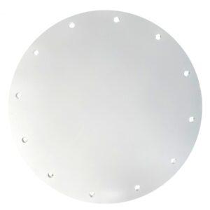 swimline pool filter lid