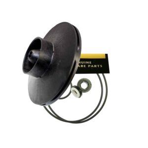 davey silensor impeller and mechanical seal