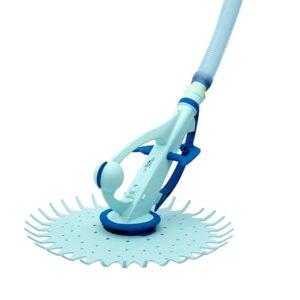 pentair hammer head pool cleaner