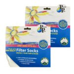 skimmeer baskets socks one size fits all 2 pack