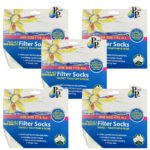 skimmeer baskets socks one size fits all 5 pack