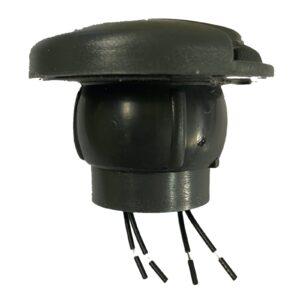 gemini controller klakson switch side 324-81